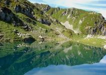 lac Clartan